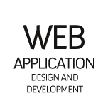 WEB APPLICATION DESIGN AND DEVELOPMENT